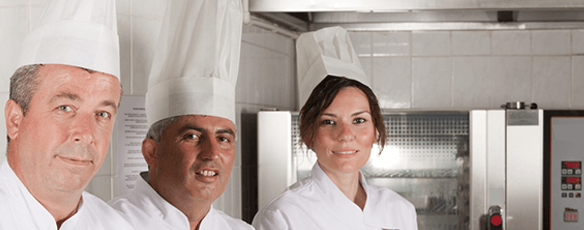 Level 3 managing HACCP