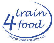 Food hygiene certificate training courses from Train4food